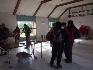 salle des fetes de Lachamp Raphael